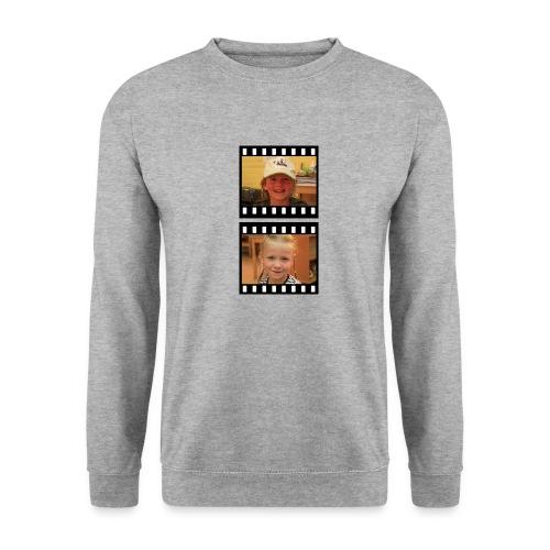 lente tess png - Unisex sweater