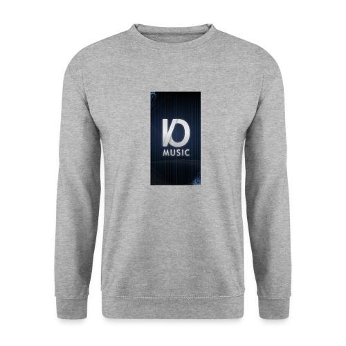 iphone6plus iomusic jpg - Men's Sweatshirt