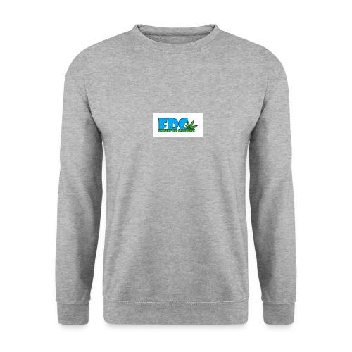 Logo_Fabini_camisetas-jpg - Sudadera hombre