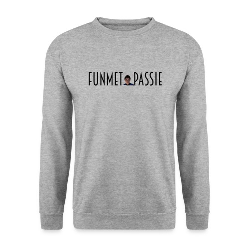 FunmetPassie - Mannen sweater