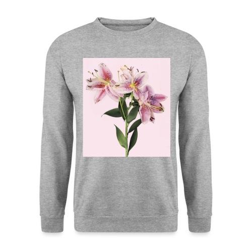 Moment in Pink - Men's Sweatshirt