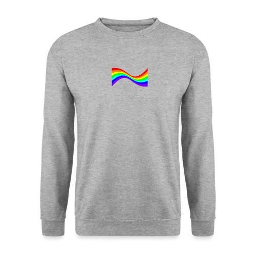 7ssLogo - Men's Sweatshirt