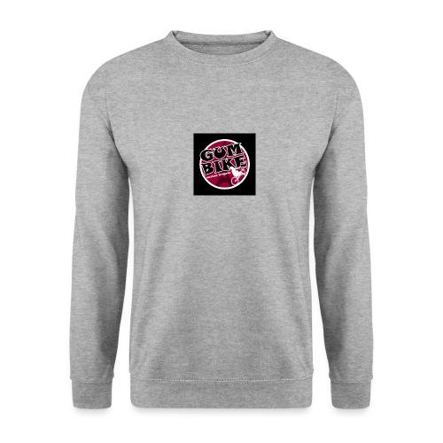 badge017 - Sweat-shirt Homme