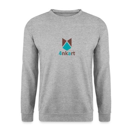 logo 4nkart - Sweat-shirt Unisexe
