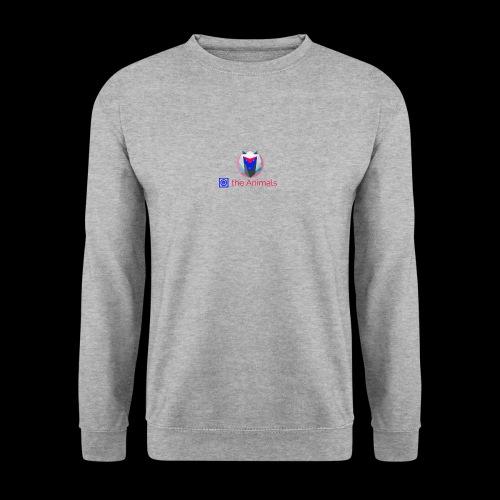 Safe the Animals Kollektion - Unisex Sweatshirt