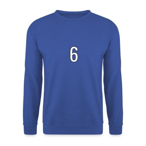 6 - Unisex Pullover