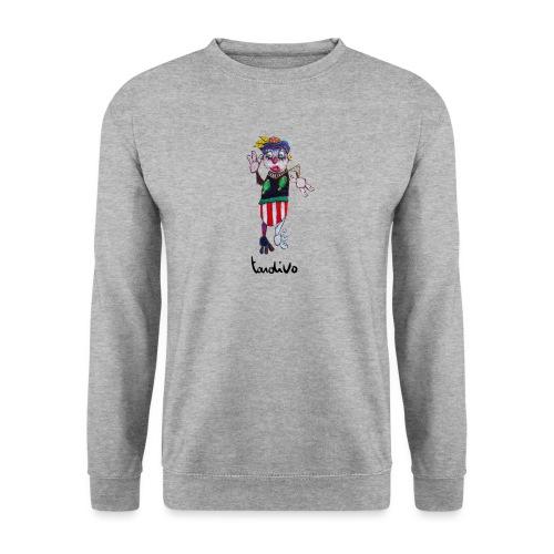 Tardivo - Sweat-shirt Unisexe