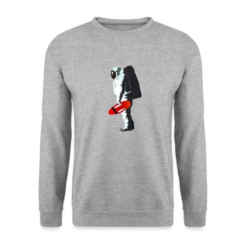 Space Lifeguard - Unisex Sweatshirt