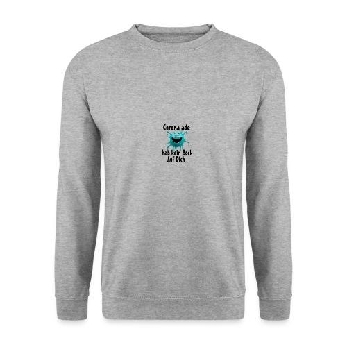 Kein Bock - Unisex Pullover