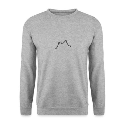 Berge - Unisex Pullover