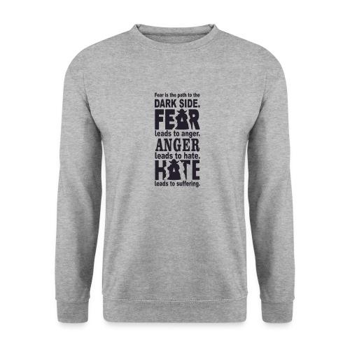 F06 - Men's Sweatshirt