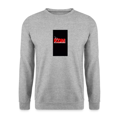 DREAM MUSIC - Sweat-shirt Homme