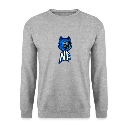 Noah Fortes logo - Unisex sweater