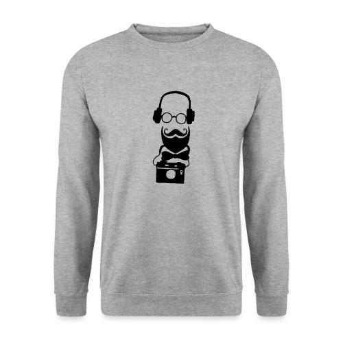 Hippster - Männer Pullover