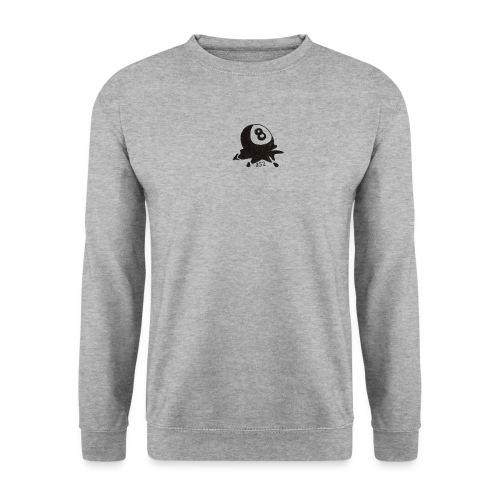 8 ball - Sweat-shirt Unisexe