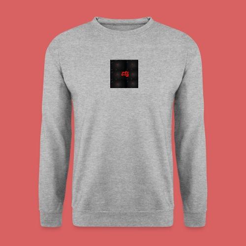 ctg - Unisex Sweatshirt