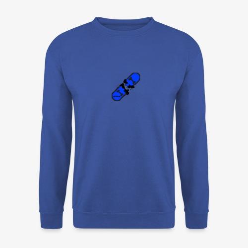 skateboard 512 - Herre sweater
