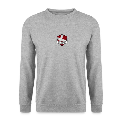 DanishRP Old Logo - Unisex sweater