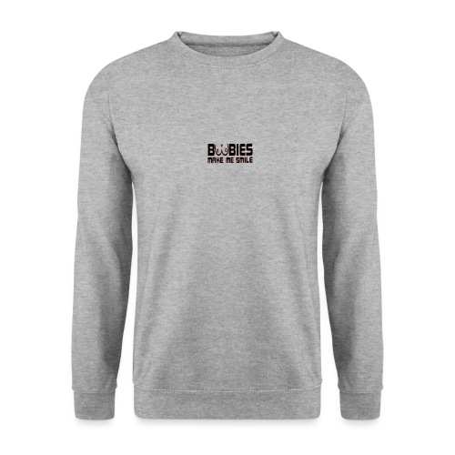 boobiesmakemesmile - Unisex sweater