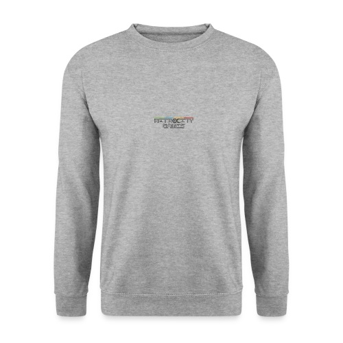 tasse officielle - Sweat-shirt Homme