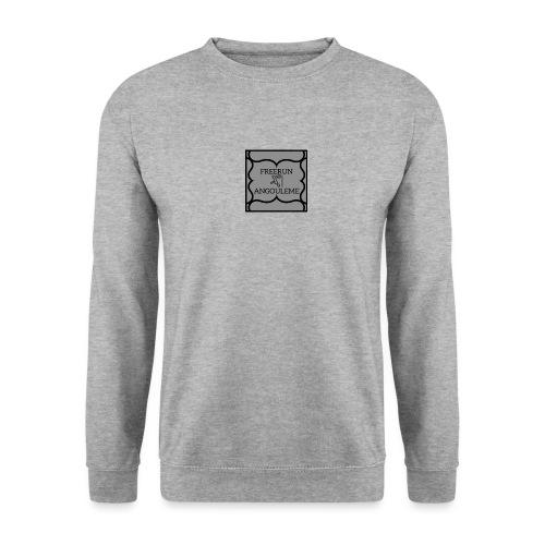 Freerun angoulême - Sweat-shirt Unisex