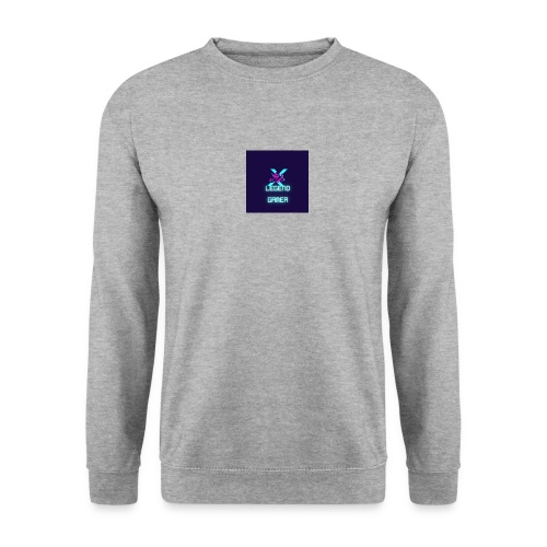 legend gamer - Unisex sweater