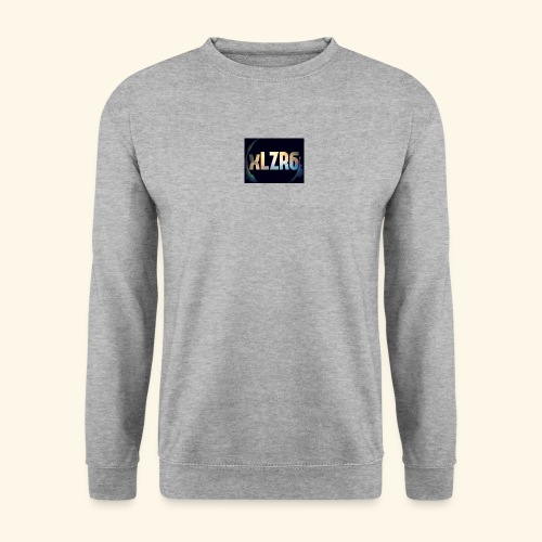 received 2208444939380638 - Sweat-shirt Unisexe