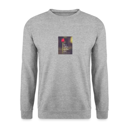 IMG 20180308 WA0027 - Men's Sweatshirt
