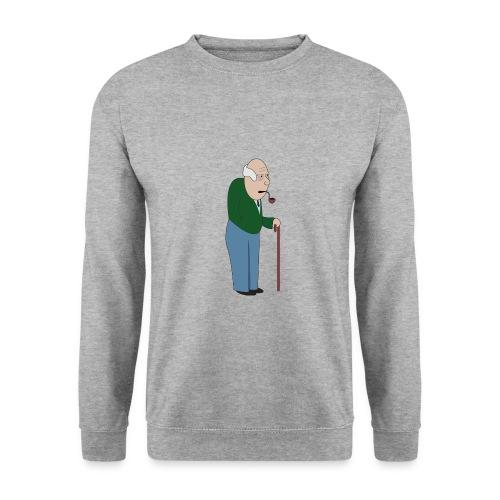 Old Tosspot - Men's Sweatshirt