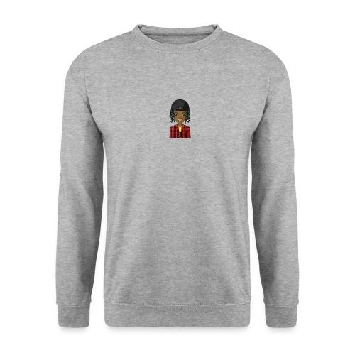 Jay Ava 2.0 - Unisex Sweatshirt
