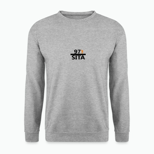 Sweat manche longue 97-Sita - Sweat-shirt Homme
