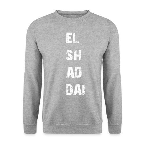EL SH AD DAI 2 - Männer Pullover