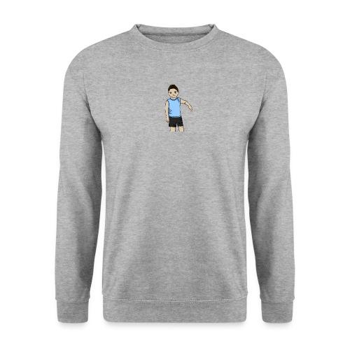 OfirGaming HD logo - Men's Sweatshirt