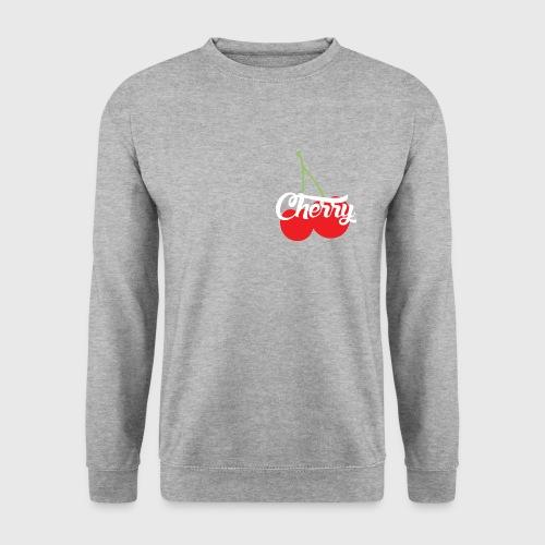 Cherry - Sweat-shirt Unisex