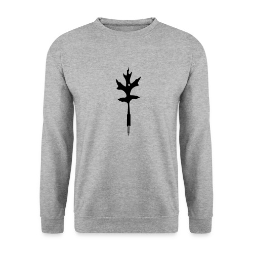 naturally connected - Männer Pullover