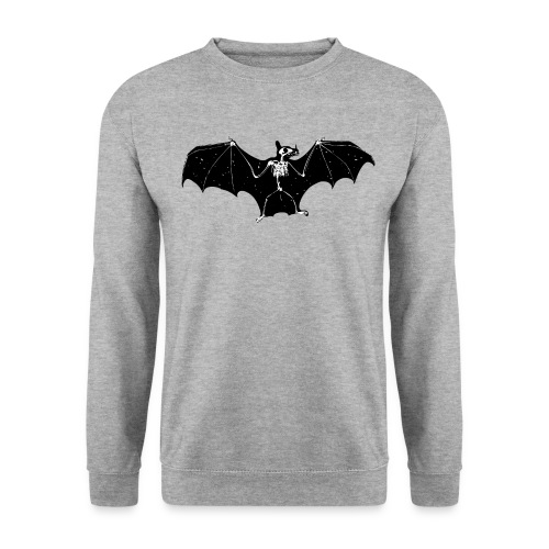 Bat skeleton #1 - Men's Sweatshirt