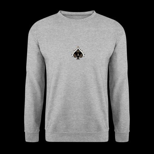 Ace Dark & Bright - Sweat-shirt Unisex