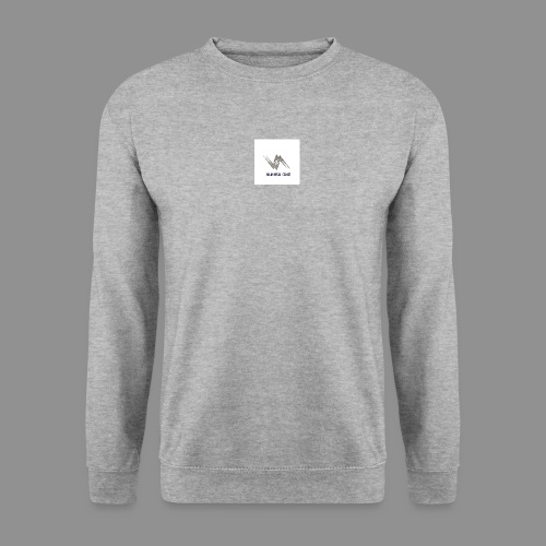 NUMBA ONE - Männer Pullover