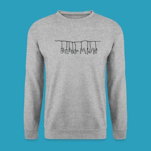 opnieuw png - Unisex sweater