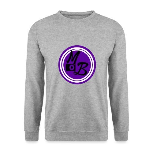 MirandaBos Merch - Unisex sweater