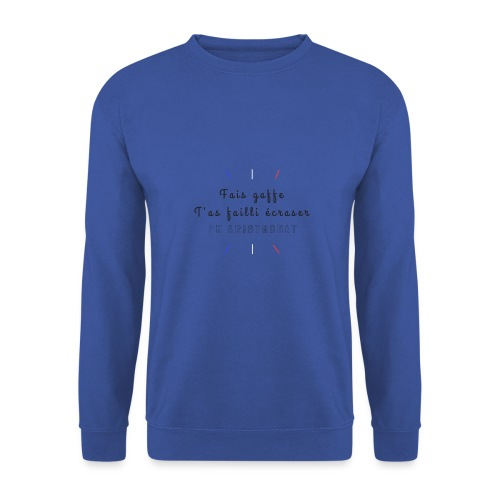 Aristochat - Sweat-shirt Unisexe