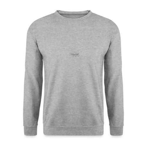 Logo Holystreet - Sweat-shirt Unisexe