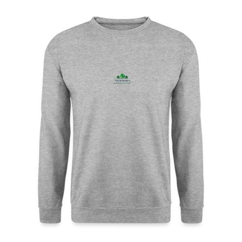 TOS logo shirt - Unisex Sweatshirt