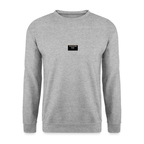 T-shirt staff Delanox - Sweat-shirt Homme