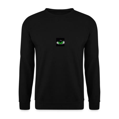 Green eye - Unisex Sweatshirt