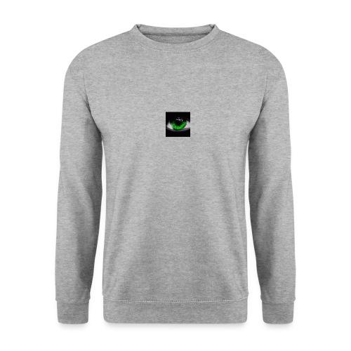 Green eye - Men's Sweatshirt