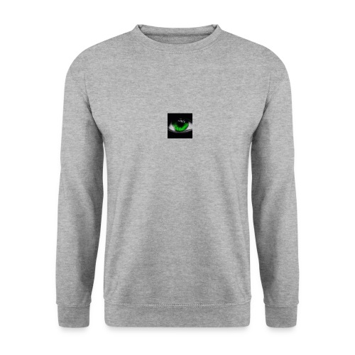 Green eye - Unisex Sweatshirt