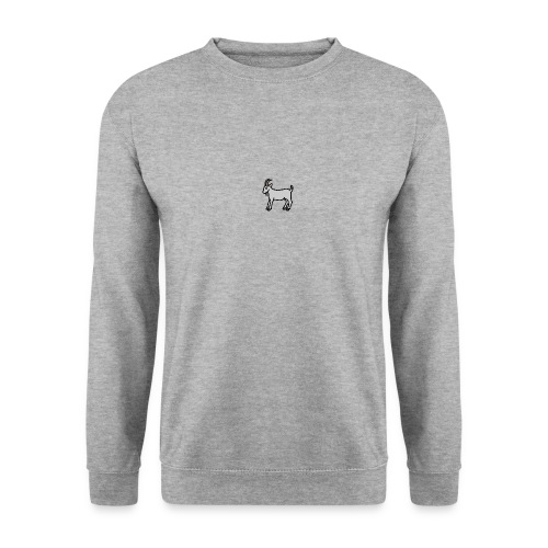 Ged T-shirt dame - Herre sweater