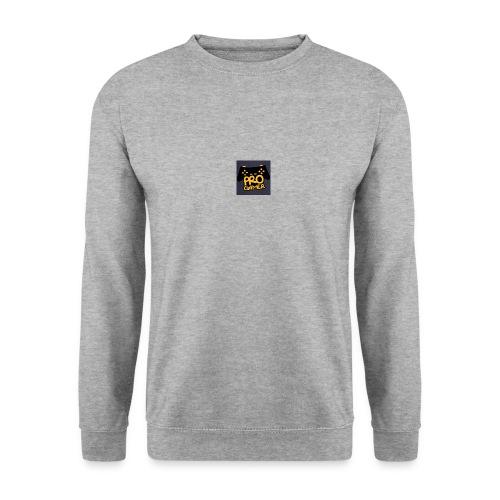 pro gamer magliette grembiule da cucina - Felpa unisex