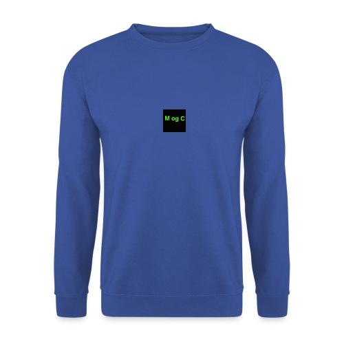 mogc - Unisex sweater